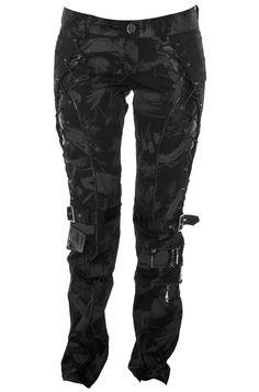 Punk Rave Kera Trousers