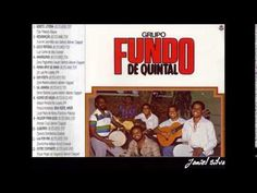 Fundo de quintal Completo - samba é no fundo do quintal vol 2 {1981} - J... Samba, Youtube, Baseball Cards, You Complete Me, Backgrounds, Life, Italia, Youtubers, Youtube Movies