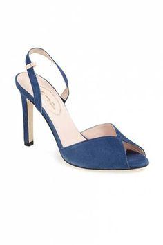 Sarah Jessica Parker's Shoe Collection [PHOTOS]