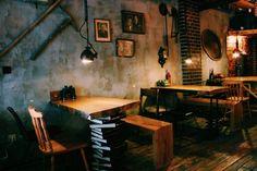 Hurdacı Gasthaus