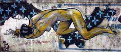 graffiti - paulo ito
