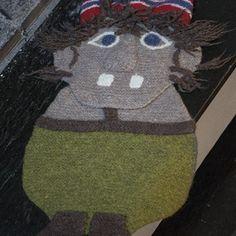 Katalog 1401 - Viking of Norway Norway, Vikings, Lunch Box, Hobby, Knitting, Crochet, Inspiration, Cow, Threading