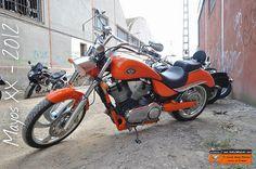 Mayos XX: Victory Motorcycles by espacioHarley.com, via Flickr