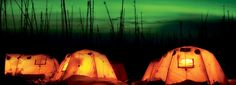 Alaska Tent & Tarp :: Arctic Oven Photo Gallery