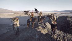 Regardez ces photos exceptionnelles de tribus éloignées avant qu'elles ne disparaissent