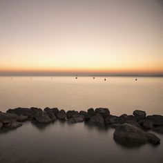 Photography, Digital in Nature, Scenery, Waterscape, lake, river, Nikon d750 Tamron 24-70 ND filter Photoshop, In Sirmione, Italy - Image #604541