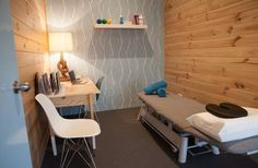 Our comfortable treatment rooms - at Life Ready Physio Scarborough - Life Ready Physio , Physiotherapy, Scarborough, WA, 6019 - TrueLocal