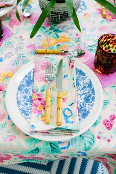 Spring Tabletop from Furbish
