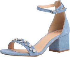 Babette Damen Outfit - Komplettes Freizeit Outfit günstig kaufen | FrauenOutfits.de Blue Dream, Komplette Outfits, Sandals, Shoes, Fashion, Women's, Moda, Shoes Sandals, Zapatos