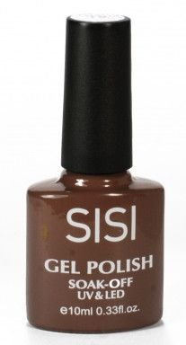 Sisi 10 ml géllakk 19 Uv Led, Gel Polish, Nails, Finger Nails, Ongles, Gel Nail Varnish, Nail, Nail Manicure, Polish