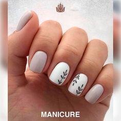 Square Nail Designs, Cute Nail Art Designs, Short Nail Designs, Nail Designs Spring, Acrylic Nail Designs, Fingernail Designs, Spring Nail Art, Spring Nails, Summer Nails