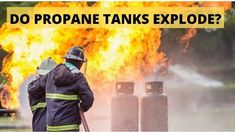 The propane tank explosion is possible in many situations so let's dive into it in details. Click on the link to see all details. Portable Propane Fire Pit, Fire Pit Accessories, Relief Valve, Heating Systems, Fire Pits, Let It Be, Link, Campfires, Fireplaces
