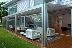 Corradi - Outdoor Living Space