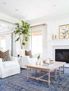 Pacific Palisades Home.