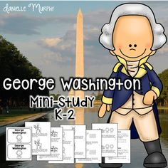 George Washington pr