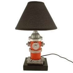 Lamp for dog room?