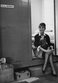 Audrey again :)