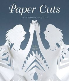 Paper Cuts · Books · Cut Out + Keep Craft Blog