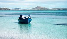 Dunard Hostel & Lodge | Hostel accommodation & rooms on the Isle of Barra