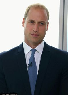 The Duke of Cambridge will attende the third International Wildlife Trade…