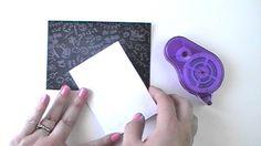 Video Tutorial: Teacher Appreciation Gift Card Holder
