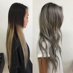 "Kanika Young (IG: @kycolor) of Ceci Studio in Rosemead, CA, found she learned so much after training under Ramirez Tran and Sammi Wang. Here she shares how she put that training to work for this transformation:  Client info: Client came in with major regrowth (approx 6"" of level 3 virgin hair), a permanent base (level 5) and blonde mids/ends (level 8/9). Step 1: Back to back slicing using Wella Blondor 30 volume with Olaplex No. 1, leaving out the already lightened mids/ends. Process for…"