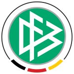 TIL The German Football Association (DFB) is the largest sports federation in the entire world counting nearly 7 million members. Soccer Logo, Football Team Logos, Football Soccer, Sports Logos, Men's Hockey, Baseball, Football Shirts, Fsv Frankfurt, Juventus Fc