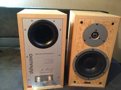 Dynaudio Special 25 - one of my favorites