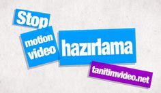 Stop motion animasyon yapma düşüncesi olanlara..