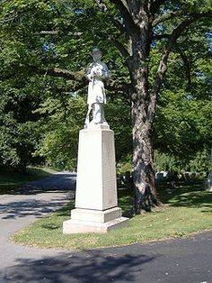 Confederate Soldier Monument in Lexington in Fayette County, Kentucky. Confederate Statues, Confederate Monuments, Veterans Cemetery, Fayette County, My Old Kentucky Home, Civil War Photos, Historical Monuments, American Civil War, Catalog