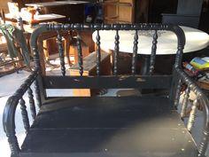 head board and foot board bench :)