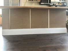 Prefab cabinets - How to Build a DIY Kitchen Island – Prefab cabinets Kitchen Island Materials, Build Kitchen Island, Kitchen Base Cabinets, Kitchen Islands, Kitchen Redo, Kitchen Ideas, Budget Kitchen Remodel, Kitchen On A Budget, Prefab Cabinets