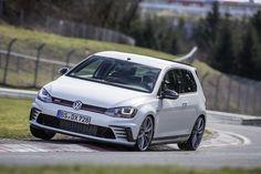 Το αφεντικό της VW λέει ότι το downsizing πέθανε