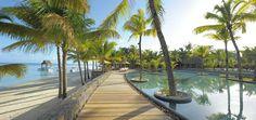 Trou aux Biches Resort & Spa - A Beachcomber Hotel - Gallery