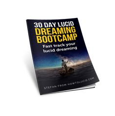 Win a $30 Lucid Dreaming Course + a $24.99 Superpowers Ebook For Free!