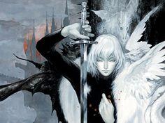 Castlevania: Aria of Sorrow Screen on http://www.majestichorn.com/2012/03/castlevania-aria-of-sorrow-screen/