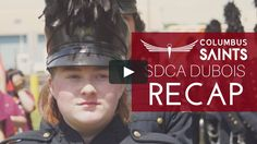Video Recap - Youth Marching Music Competition [Sony NEX-7 & 5N/Canon FD] #Videography