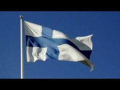 Lippulaulu - YouTube Finnish Independence Day, Finnish Words, Flag, Finland, Science