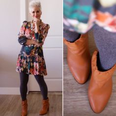 So how do you feel about booties over boots? When booties first showed up on the scene more than several…