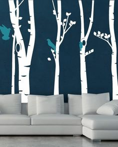 Vinyl Impression are a wall graphics company based in West Sussex who create stickers & murals perfect for the home & office that can transform spaces into inspiring & quirky environments