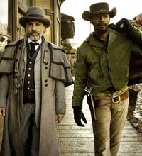 'Django Unchained' is classic Tarantino