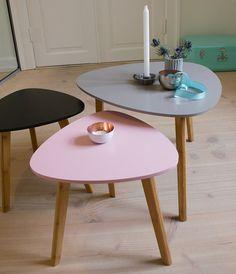 De smukkeste borde fra Søstrene Grene