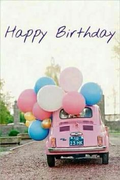 Photo Happy Birthday Wishes Happy Birthday Quotes Happy Birthday Messages From Birthday                                                                                                                                                                                 Más