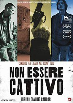 Non Essere Cattivo (DVD) Film, Memes, Fictional Characters, Amazon, Shopping, Movie, Amazons, Film Stock, Riding Habit