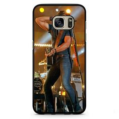 Luke Bryan Handsome Samsung Phonecase For Samsung Galaxy S3 Samsung Galaxy S4 Samsung Galaxy S5 Samsung Galaxy S6 Samsung Galaxy S7