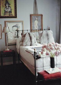 SL Designs: Faux-Fur