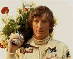 jochen rindt - only driver to win F1 championship posthumously. RIP