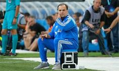 Lazio confirm appointment of Marcelo Bielsa as new coach