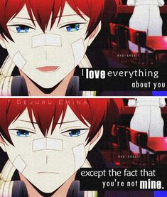 Anime: Re_Hamatora