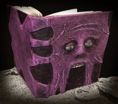 a Mason says what?: Make It With Mason - Spell Books